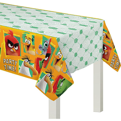 Angry Birds 2 Table Cover Image #1