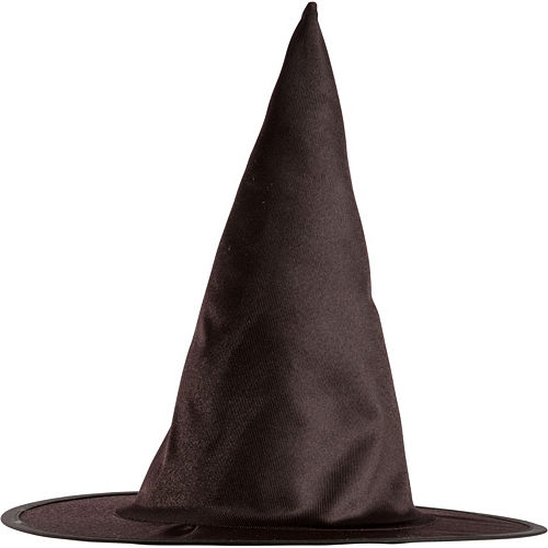 Child Witch Hat Image #1