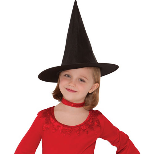 Child Witch Hat Image #2