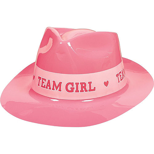 Girl or Boy Gender Reveal Party Photo Booth Kit Image #4