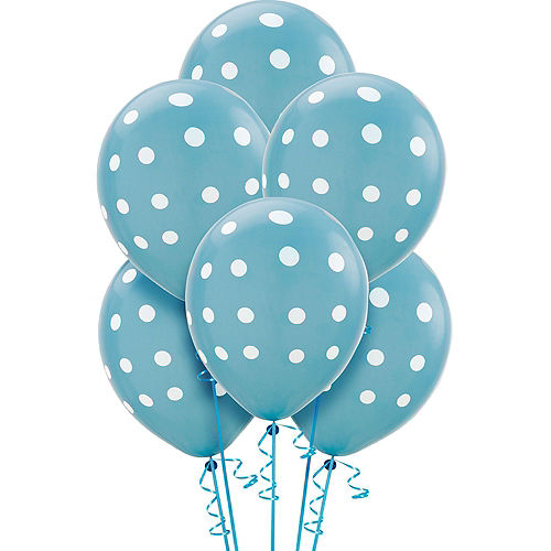 Girl or Boy Gender Reveal Party Activity Kit Image #5