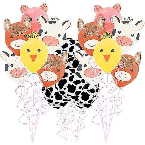 Friendly Farm Balloon Kit Image #1