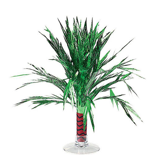 Tropical Jungle Tableware Kit for 18 Guests Image #8