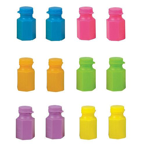 Sparkling Unicorn Basic Favor Kit for 8 Guests Image #2