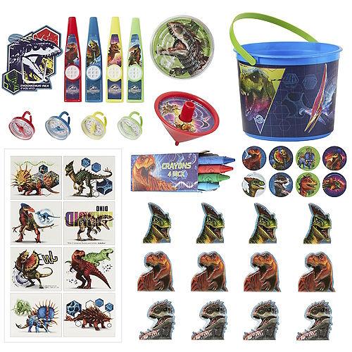 Jurassic World Ultimate Favor Kit for 8 Guests Image #1