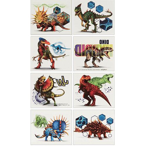 Jurassic World Basic Favor Kit for 8 Guests Image #3