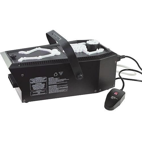 400W Skeleton Coffin Ground Fog Machine Image #1