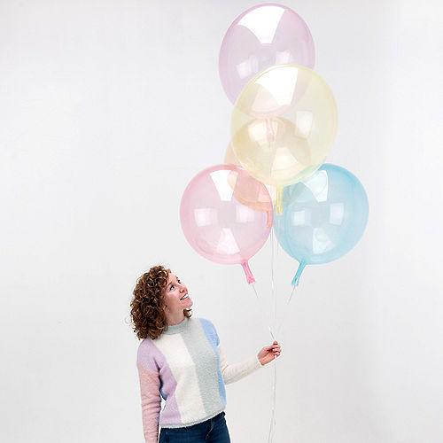 Clear Balloon - Crystal Clearz Image #4