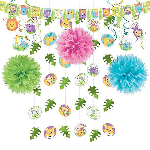 Fisher-Price Hello Baby Decorating Kit Image #1