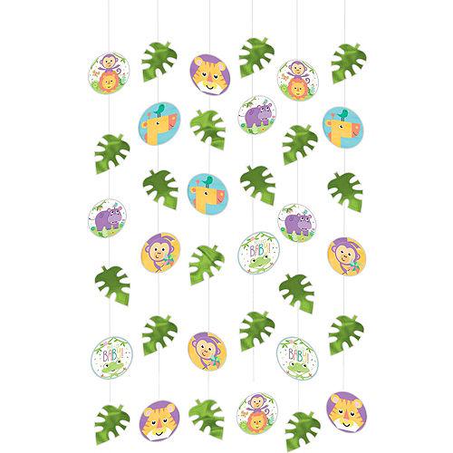 Fisher-Price Hello Baby Decorating Kit Image #3