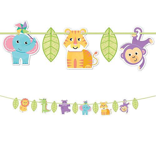 Fisher-Price Hello Baby Decorating Kit Image #4