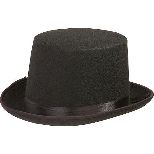 Felt Top Hat Image #1
