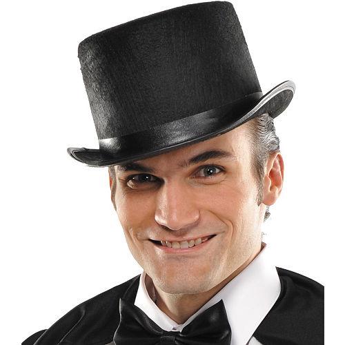 Felt Top Hat Image #2