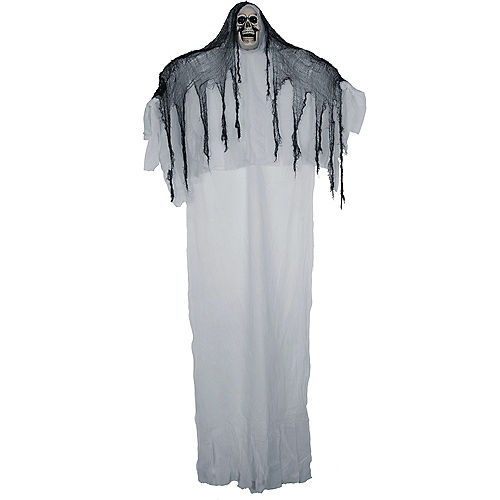 Giant Haunting White Reaper Decoration Image #1