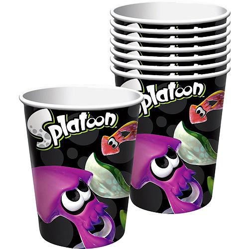Splatoon Tableware Kit for 24 Guests Image #6
