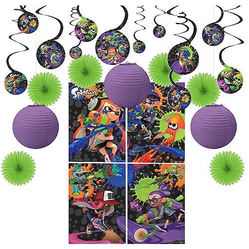 Splatoon Decorating Kit Image #1