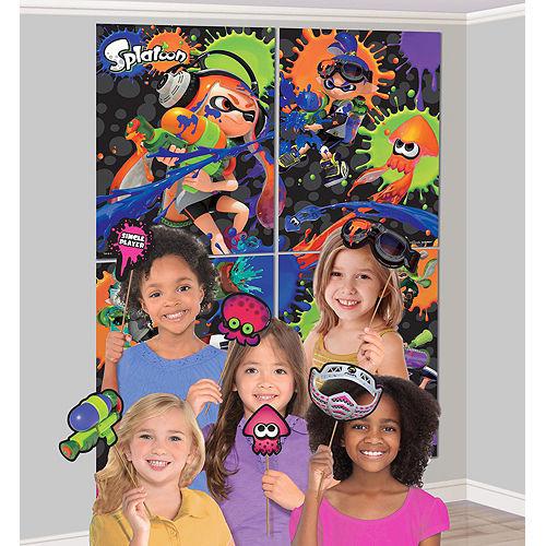 Splatoon Decorating Kit Image #5