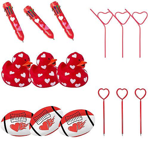 Valentine's Day Favor Kit Image #1