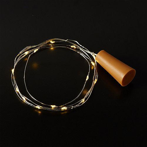 Bottle Cork Fairy LED String Lights Image #2