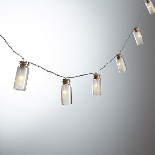 Bottle LED String Lights Image #1