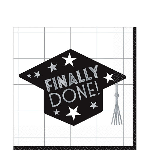 Grid Graduation Hexagon Tableware Kit for 18 Guests Image #5