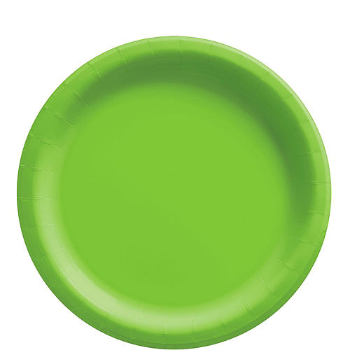 TMNT Complete Tableware Kit for 8 Guests Image #3