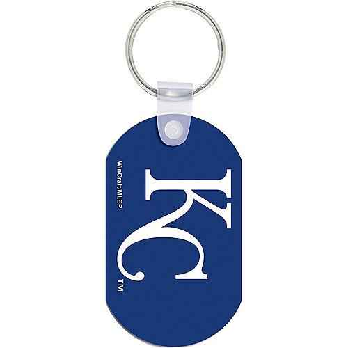 Kansas City Royals Keychain Image #1