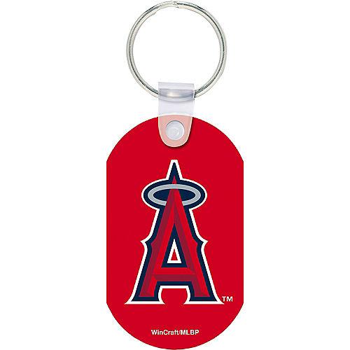 Los Angeles Angels Keychain Image #1