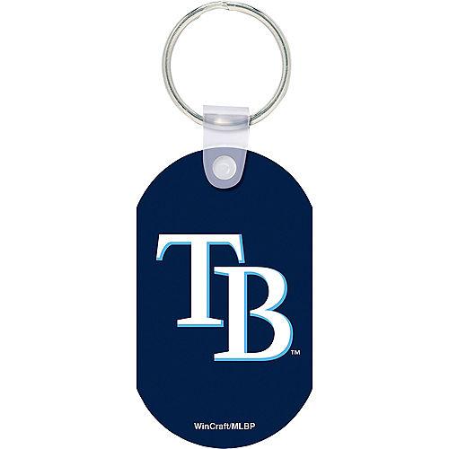 Tampa Bay Rays Keychain Image #1