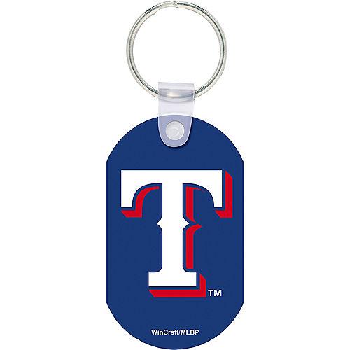 Texas Rangers Keychain Image #1