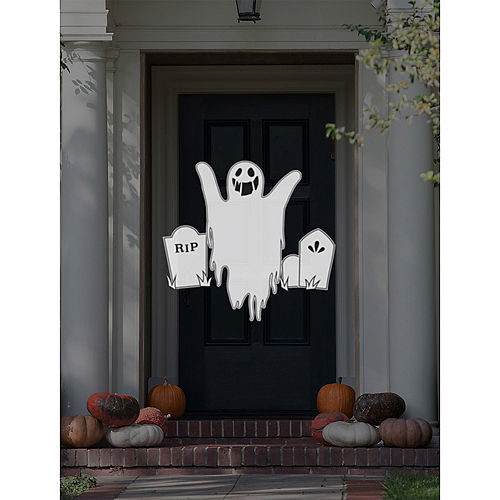 Ghost & Tombstone Projector Image #3