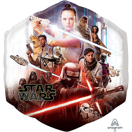 Giant Star Wars Episode IX Balloon Image #1