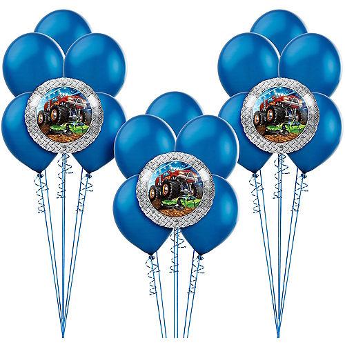 Monster Truck Balloon Kit Image #1