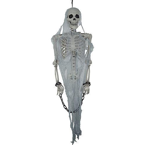 Animated Talking Skeleton Prisoner Image #1