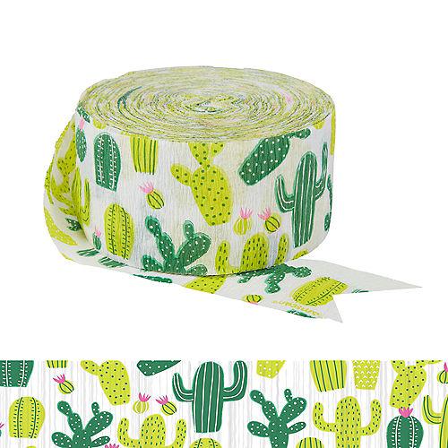Cactus Streamer Image #1