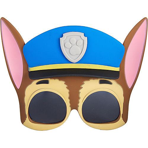 Child Classic Chase Sunglasses - PAW Patrol Image #1