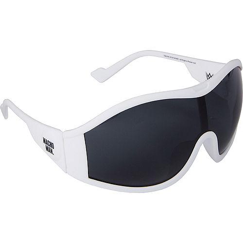 Macho Man Sunglasses - WWE Image #2