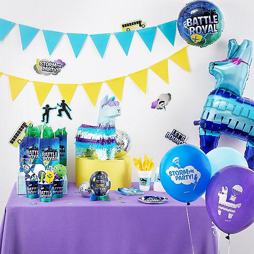 Battle Royal Plastic Cups 8ct Image #2