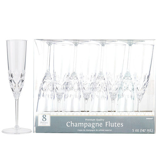 Ruby 40th Wedding Anniversary Tableware Kit for 36 Guests Image #8