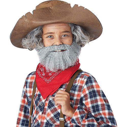 Child Prospector Costume Accessories Image #3