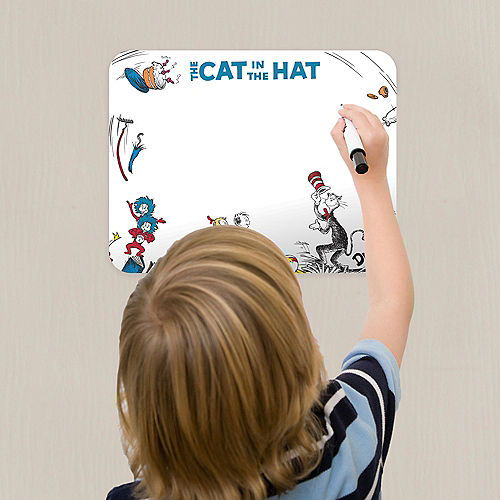 The Cat in The Hat Dry Erase Board - Dr. Seuss Image #2