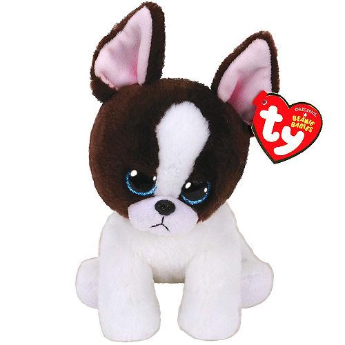 Portia Beanie Boo Boston Terrier Plush Image #1