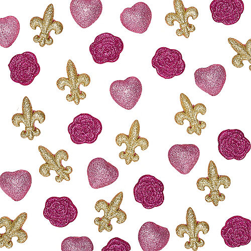 A Day in Paris Table Scatter 32ct Image #1