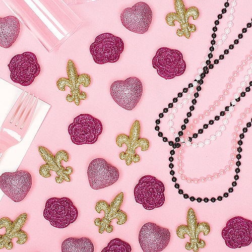 A Day in Paris Table Scatter 32ct Image #2