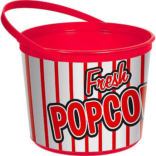 Movie Night Popcorn Bucket Image #1
