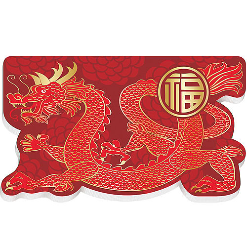 Chinese New Year Notepads 12ct Image #1