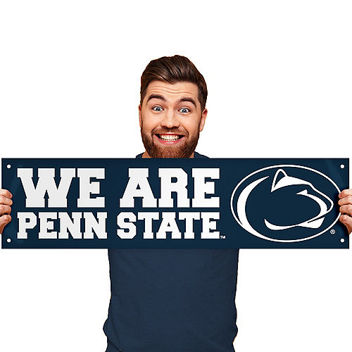Small Penn State Nittany Lions Banner Image #1