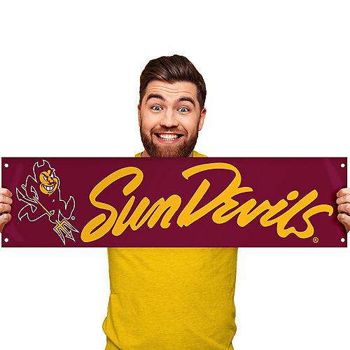 Small Arizona State Sun Devils Banner Image #1