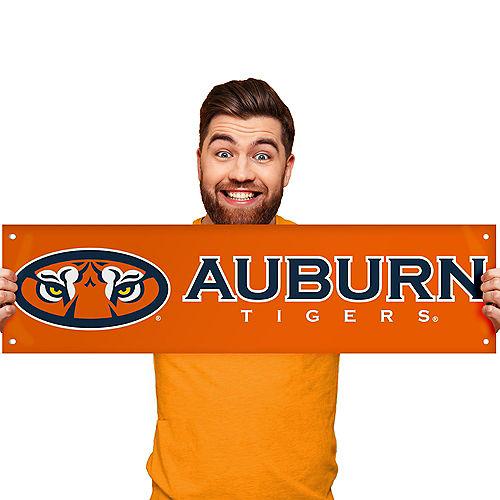 Small Auburn Tigers Banner Image #1