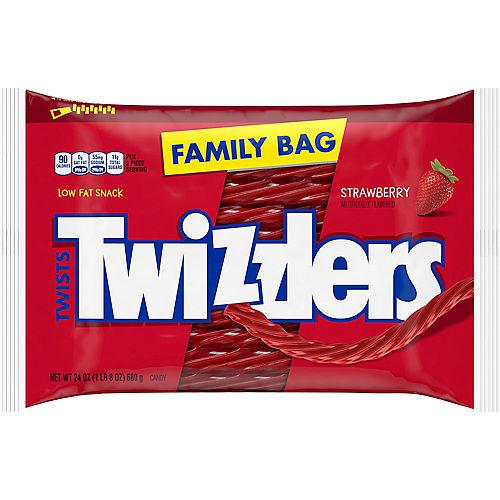 Twizzlers Strawberry Twists Image #1